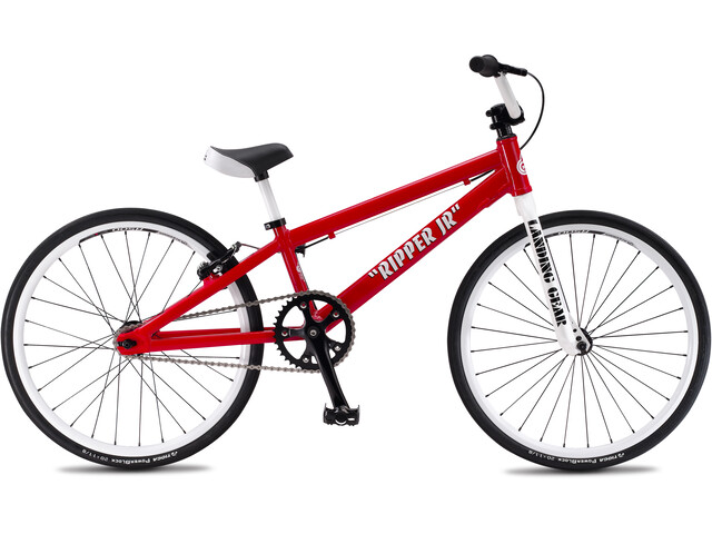 SE Bikes Ripper Jr. red